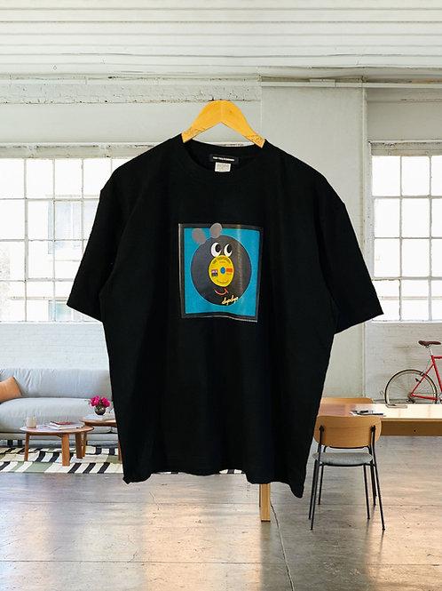 Chyochyo Tee ビックシルエットTシャツ
