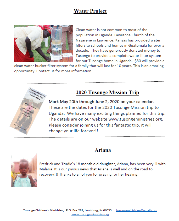 Newsletter Sept 2019 page 3