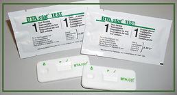 BTA test, btastat, BTA stat bladder cancer test