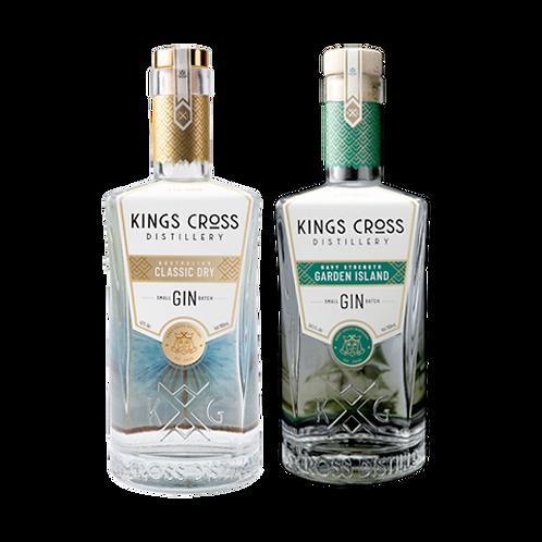Kings Cross Distillery Gin Pack