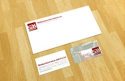 Envelop & Business Card