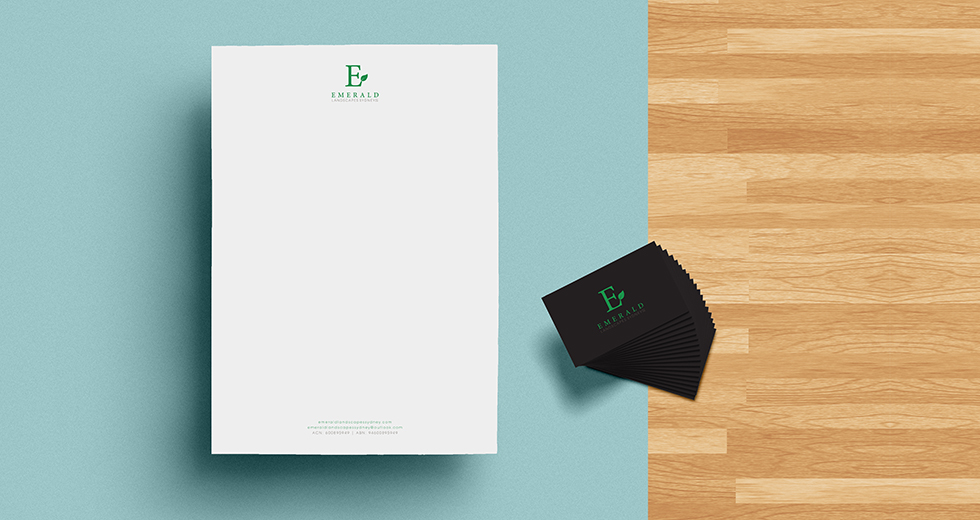 EmeraldLandscape_Stationary_Mockup_v01