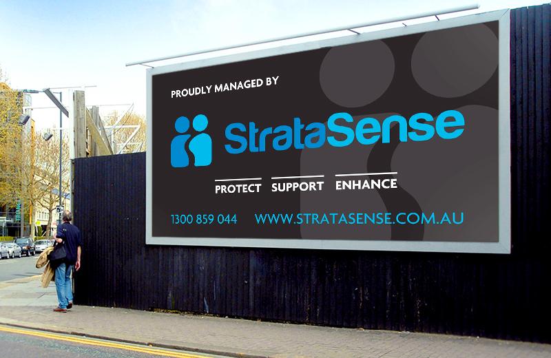 StrataSense Developer Banner