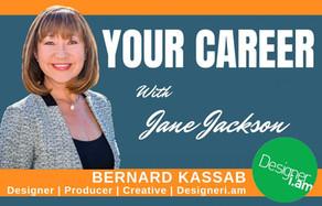 Podcasting Pzazz: Your Career with Jane Jackson Eps 168