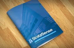 StrataSense Booklet