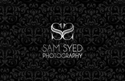 Sam Syed Photography Logo