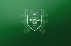 Tradesman's Arms Hotel Logo