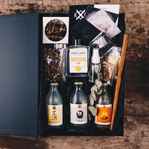 Australian Classic Dry Gin 200ml Gift Pack