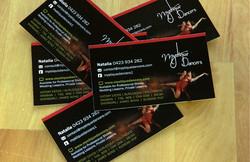 Mystique_Topazio_Business Card_1