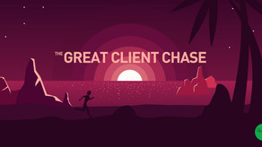 The Great Client Chase - Part 2