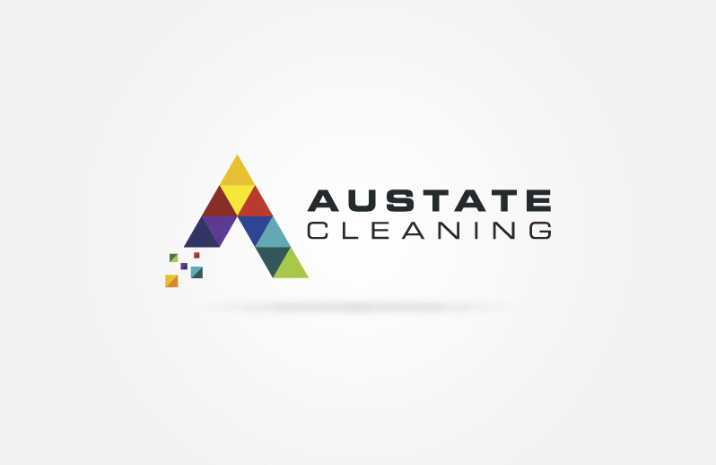 Austate Cleaning Logo