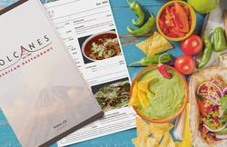 Volcanes Mexican Restaurant