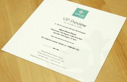 VIP Invitation (Back)