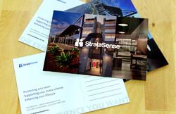 StrataSense