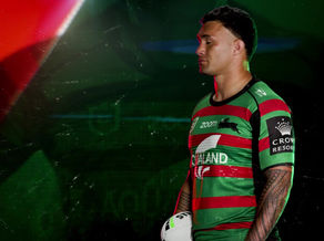 Introducing Ironmark's sponsored NRL player for the Rabbitoh's playing round 5 against the Bronco's