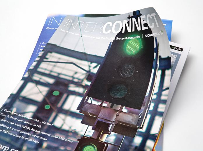 Interconnect Magazine