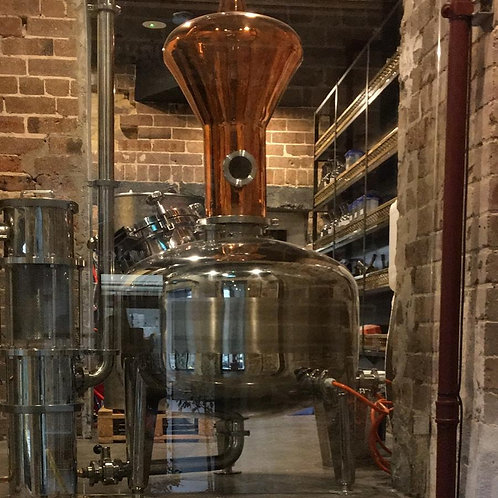 Gin Experience Workshop