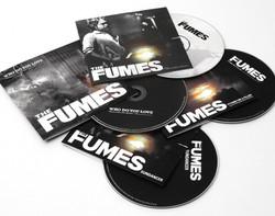 Album & CD Design