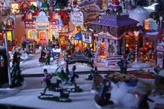 Cambage Court Christmas Lights