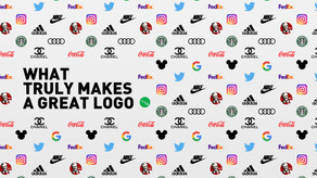What Truly Makes a Great Logo