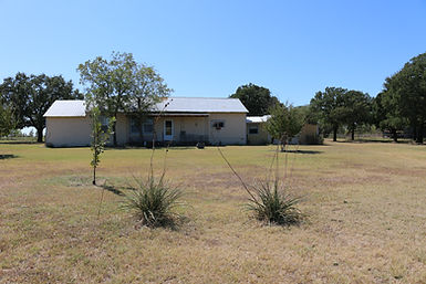 7.5 Acres in Comanche