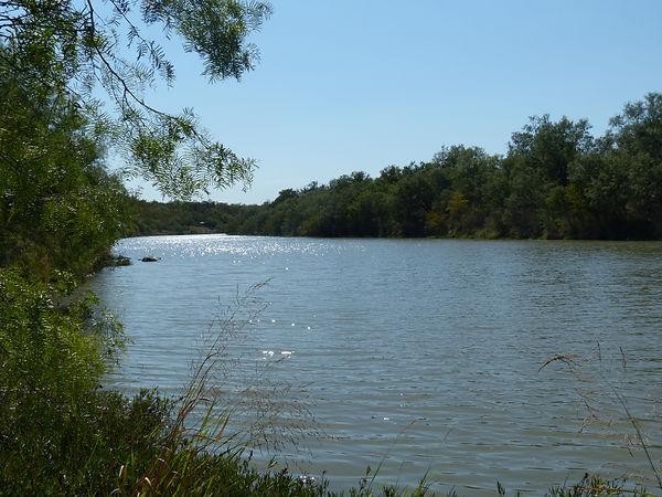 52 Acres on the Colorado River