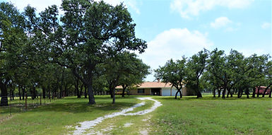 Home on 41 Acres
