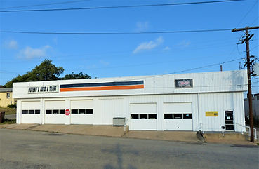 Moreno's Auto  & Transmission - 100 South High Street