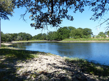 107 Acres in San Saba - SOLD