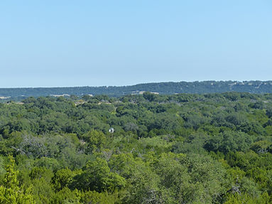 376 Acres in Lampasas County - SOLD