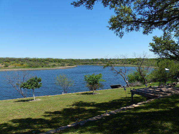 Lil' Bitty Ranch - 388 Acres in Lohn/Doole area