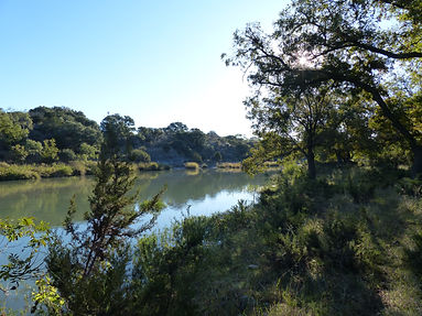 50 Acres on the San Saba River