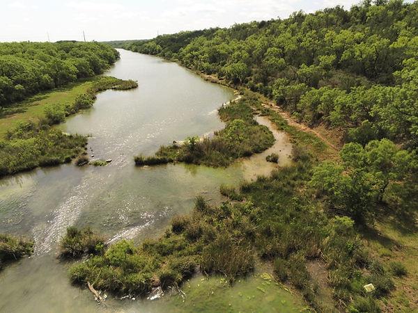 65 +/- Acres on the Colorado River