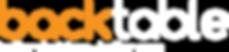 BackTable logo