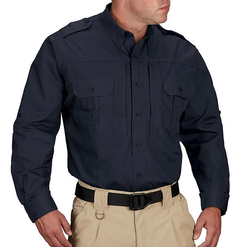 Propper Men's Tactical Long Sleeve Shirt
