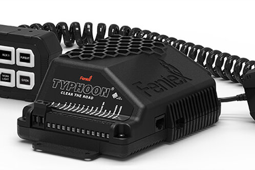 Feniex Typhoon 100 watt Full Function