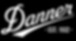 Danner black logo.png