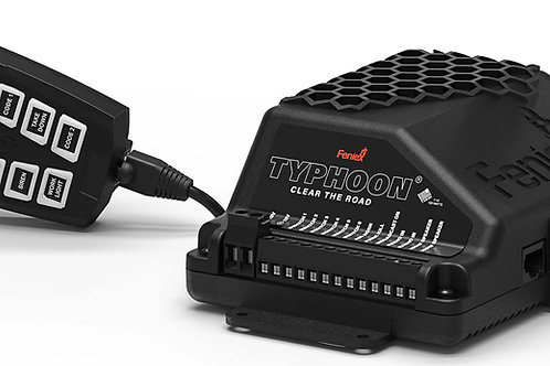Feniex Typhoon 100 watt Handheld