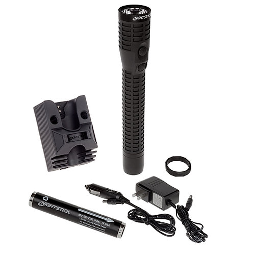 Nightstick NSR-9924XL Duty Light 650 Lumen w/Dual function light
