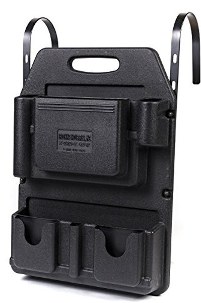Brooking Blow Molded Hard Seat Organizer