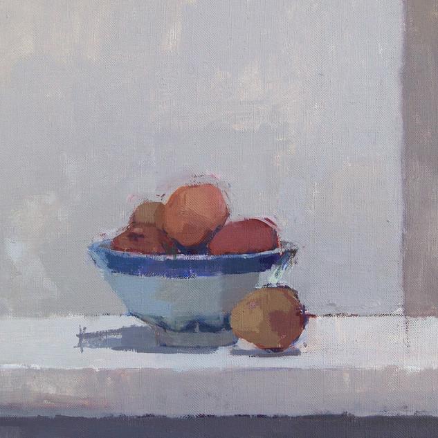 Little Lychee Bowl