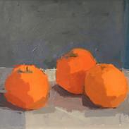 Take Three Oranges