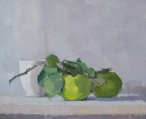 Sheila's Apples