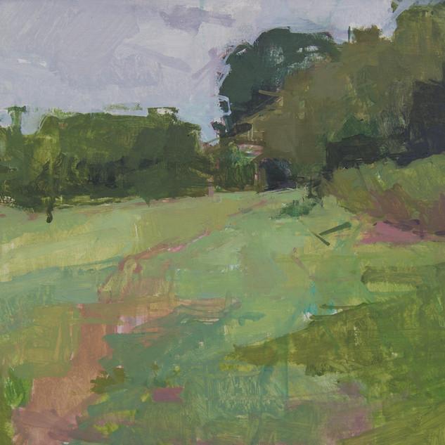 Sunningwell Green
