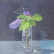 Hibiscus Flower SOLD