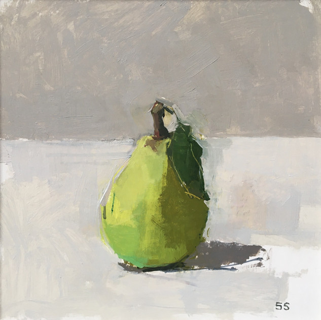 Little Allotment Pear