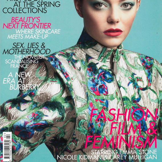 Vogue Travel Collection - February/2019
