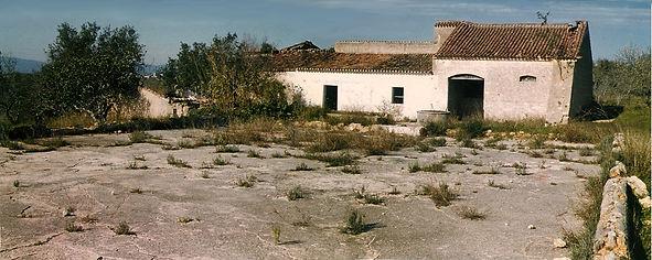 Casa do Eirado in the 70's