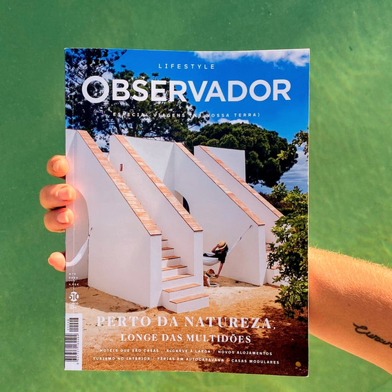 Observador Lifestyle Magazine