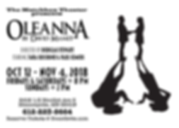 OLEANNA Small Poster.png